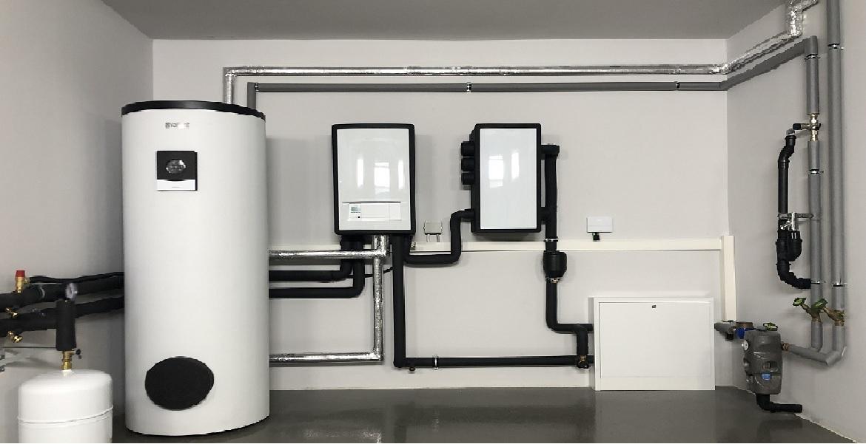 Leistungen Home - Freissler GmbH Sanitär   Heizung   Energie